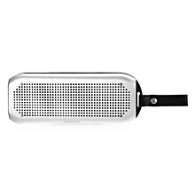 TRANGU S205 Wireless Speaker Bluetooth 4.0 Music Player Support Hands-free Call SILVER