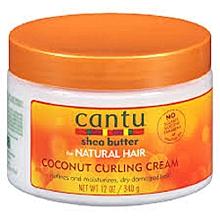 Coconut Curling Cream - 340g