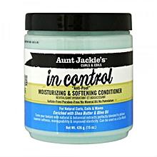 In Control Moisturizing & Softening Conditioner - 15oz
