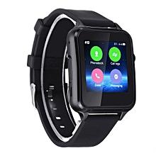 KALOAD M89 1.54'' Touch Screen Smart Watch Remote Camera Pedometer Smart Bracelet mi band