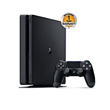 PS4 Slim - 1TB - Black