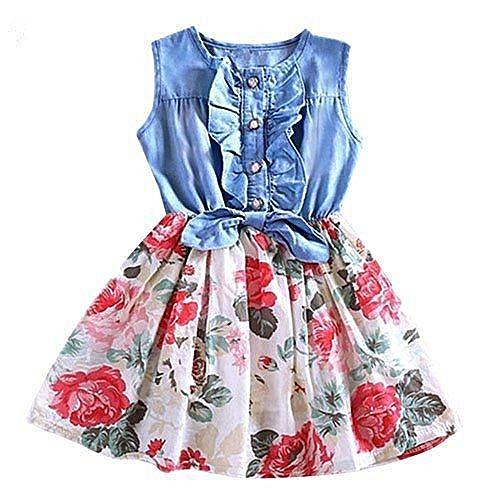 Toddler Summer Dress