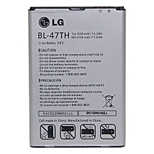 BL-47TH Battery for LG Optimus G Pro 2 F350 F350K F350S F350L D837 D838 3200mAh