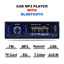 Car Player MP3 RK-525 - Black