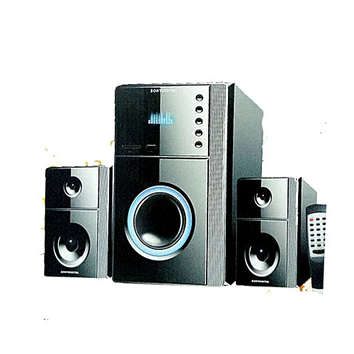 Sub Woofer Home-theater Systems 2 1ch - 9500Watts