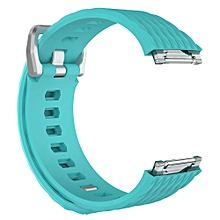 Soft Silicone Replacement Sport Strap Watchband For Fitbit Ionic Smart Watch MG