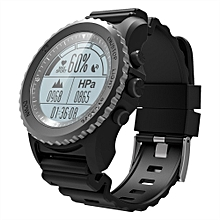 Men's Bluetooth Smart Watch Support GPS,Air Pressure,Call,Heart Rate,Sport Watch