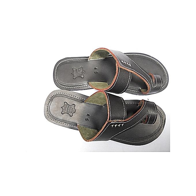 Men s Sandals Casual Summer Slippers Shoes Men Leisure Rubber Platform  Sandals Beach Flip Flops For Men
