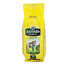 Fahari Ya Kenya Loose Tea - 100g
