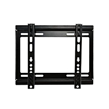 14'' - 42'' - LCD Wall Mount - Black