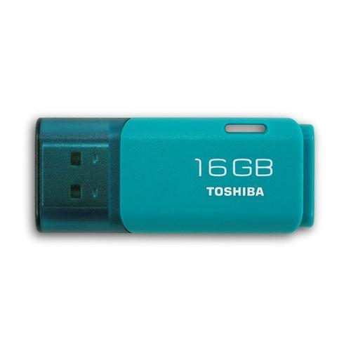 Flash Disk -Toshiba 16GB -Blue