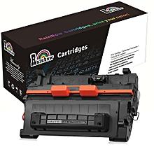 81A CF281A Compatible Toner Cartridge For HP Printer Black