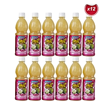 Fruit Juice 400ML- Guava - 12 Bottles