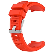 Soft Silicagel Sports Watch Band Strap For Amazfit Stratos Smart Watch 2 RD