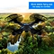 HP X-1501C RC Drone Helicopter 2.4G 4CH 6-Axis Gyro Quadcopter with HD Camera random
