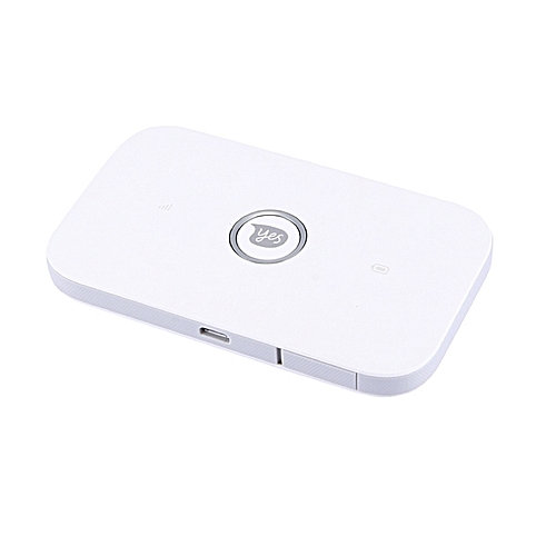 Faiba 4G MiFi Internet Router Supports All Networks Unlocked