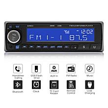 SWM-1088 4 inch MP3 car player with Bluetooth