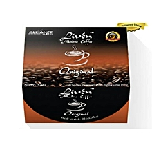 LivenAlkaline Coffee - 20 Sachets