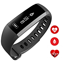 CURREN R5 PRO IP67 Waterproof  Smart Sport Bracelet Dynamic Blood Oxygen Monitor Smart Wrist Band
