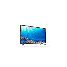 "43"" LED TV - Black"