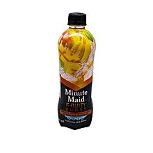 Fruity Boost -Trop Pet400ml
