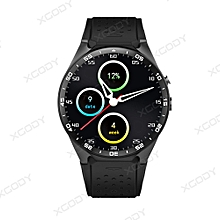 KW88 Bluetooth 3G Smart Watch Android 5.1 Quad-Core 4GB GPS WIFI Camera Sports