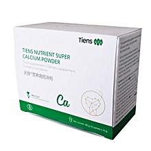 Nutrient Super Calcium Powder - 10 Sachets
