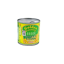 Sweet Corn 326g
