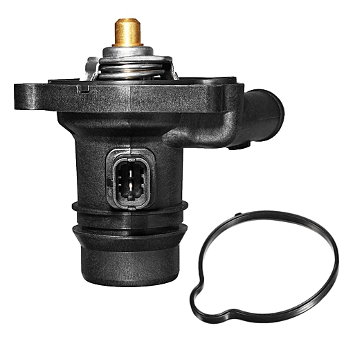 generic 55593034 engine coolant thermostat for chevrolet cruze sonic trax  buick encore