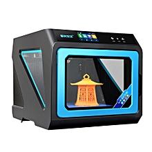 JGAURORA® A7 DIY 3D Printer Kit With Hotbed Auto Leveling 230*220*200mm Printing Size EU PLUG
