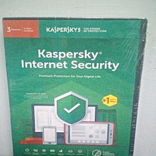 2019 Internet Security - 3pc + 1Free