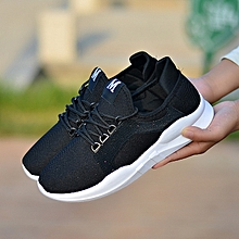 Grace Men's fashion sports slip breathable casual running shoes