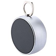 Trangu BS - 02 Wireless Water-resistant Metal Bluetooth Speaker