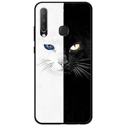 wholesale dealer f2077 f2748 For VIVO Y17 Phone Case Cartoon Printing Soft Back Cover For Vivo Y17 2019  Shockproof Casing Shell (VIVO Y17-(5))