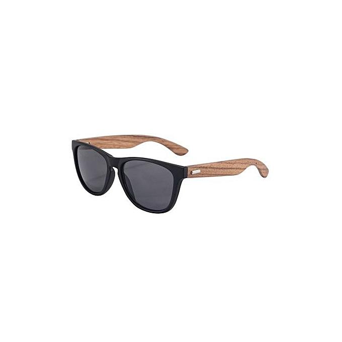 c9ab0cd29fc5 SHINU Men Wooden Sunglasses Wood Bamboo Sunglasses Vintage Mirror Coating  Sun Glasses For Women Fashion Revo