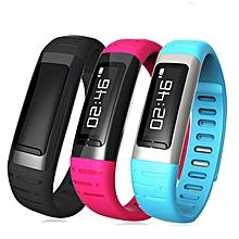 U9 U Bluetooth Smart Sports Watch Wristband iPhone Android