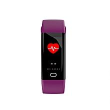 Smart Bracelet Smart Watch Sport Purple