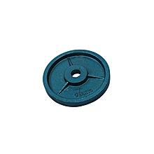 BW15-O - Olympic Plate - 15KG - Blue