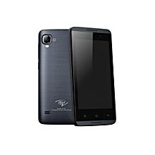 "A14 -Dual sim  - 4""--- 2MP Camera -512MB RAM ,,,8GB Rom, - ((Grey/ black)),"