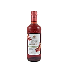 Organic Red Wine Vinegar with the 'Mother' - 500ml