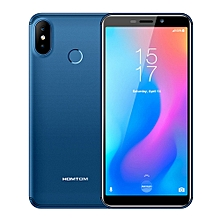 C2 4G Phablet 5.5 inch Android 8.1 Quad Core 2GB+16GB - Blue