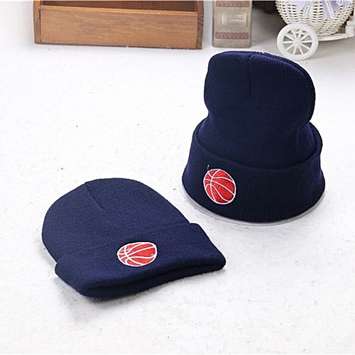 Eissely Embroidery Baby Beanie For Boys Girls Hat Children Winter Hats NY 71646632280