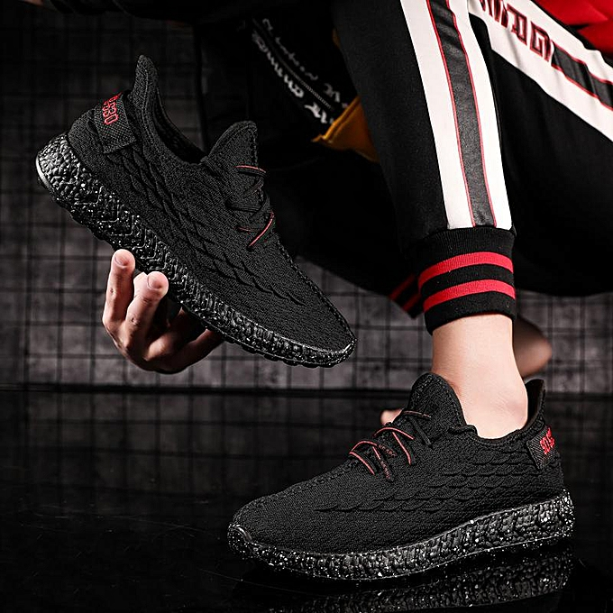 9c9e142f821 ... Men Running Shoes Sport Shoes Athletic Lightweight Platform Gym Height  Increasing Sneakers ...