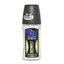 Men Sport Energy Boost Roll-on - 50ml
