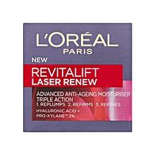 Revitalift Laser Day Moisturiser - 50ml