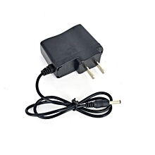 3.5mm Wall AC Charger For Rechargeable Battery Headlamp Flashlight Torch