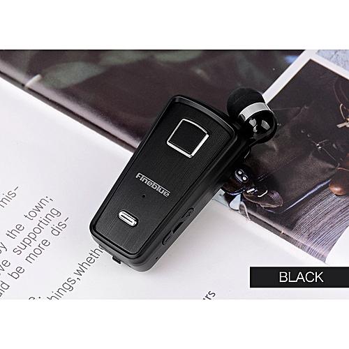 7fc06199cef Fineblue 2018 New Sale Fineblue F980 Wireless In-Ear Handsfree with Microphone  Headset Mini Bluetooth Earphone(#F980 Black)