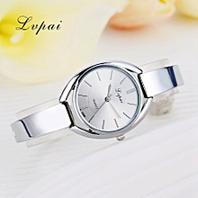 Fashion Wrist Watch - Silver