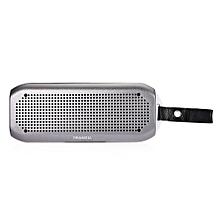 TRANGU S205 Wireless Speaker Bluetooth 4.0 Music Player Support Hands-free Call GRAY