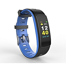 Smart Watch Bracelet Running Sports Fitness Tracker Heart Rate IPS Color Screen
